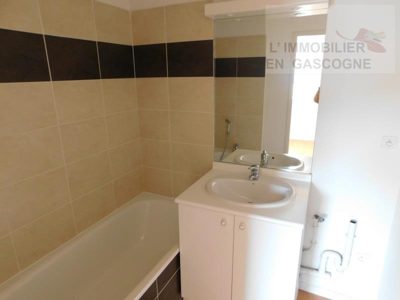 Rental apartment Auch 480€ CC - Picture 6