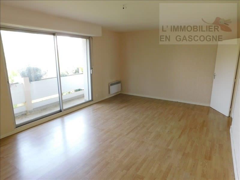 Venta  apartamento Auch 150000€ - Fotografía 2