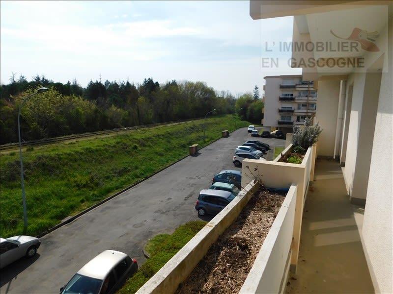 Venta  apartamento Auch 150000€ - Fotografía 6