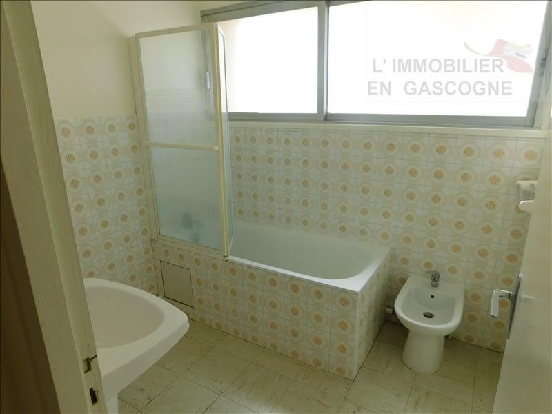 Sale apartment Auch 150000€ - Picture 10