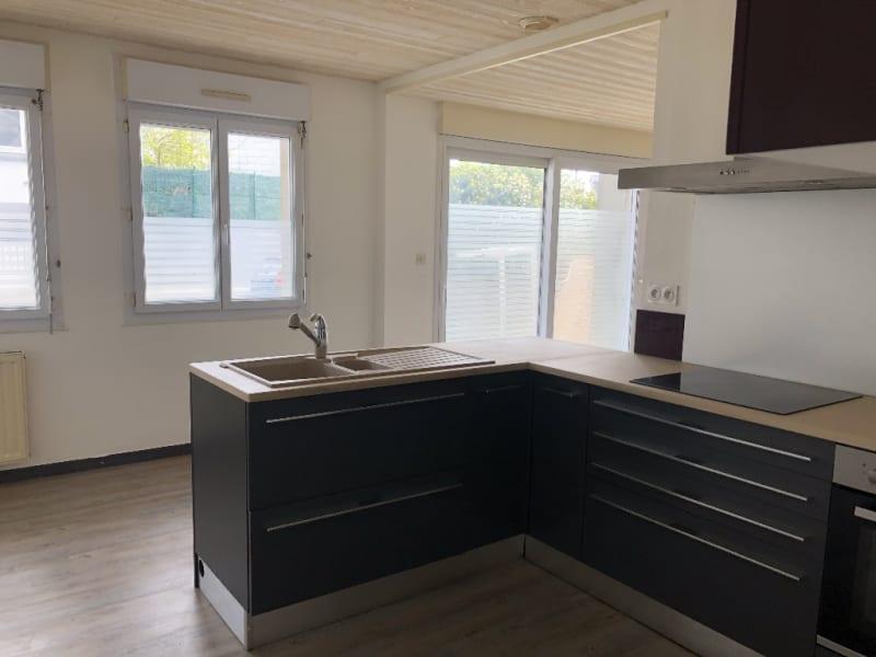 Location appartement Brest 570€ CC - Photo 1