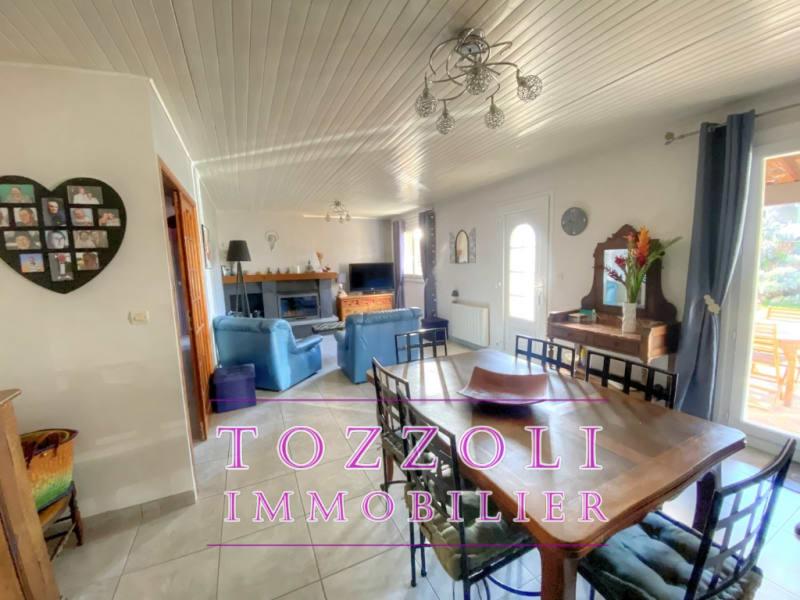 Sale house / villa Saint quentin fallavier 336000€ - Picture 2