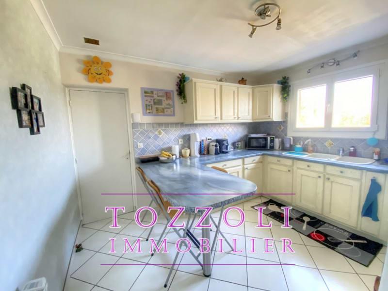 Sale house / villa Saint quentin fallavier 336000€ - Picture 4