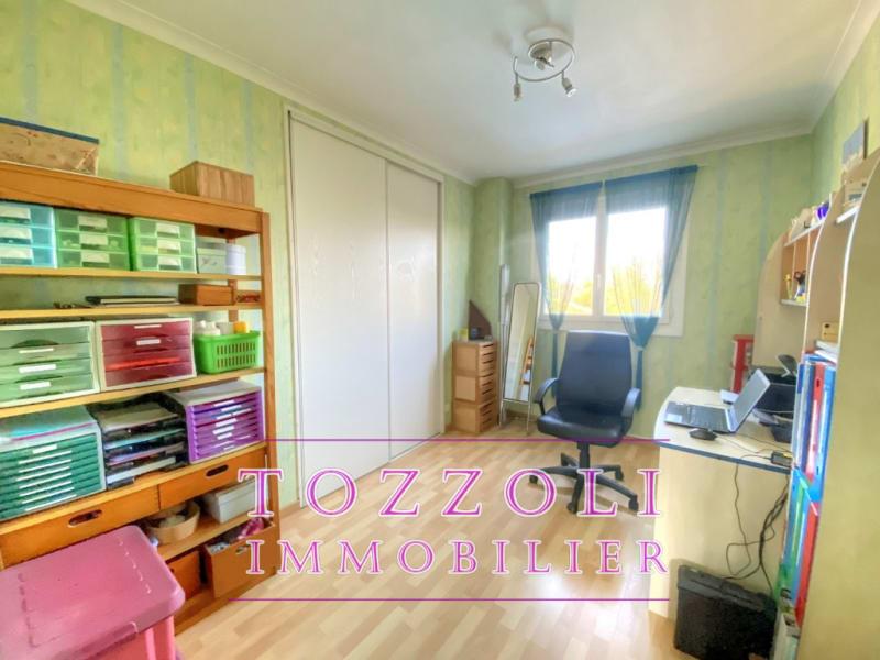 Sale house / villa Saint quentin fallavier 336000€ - Picture 7