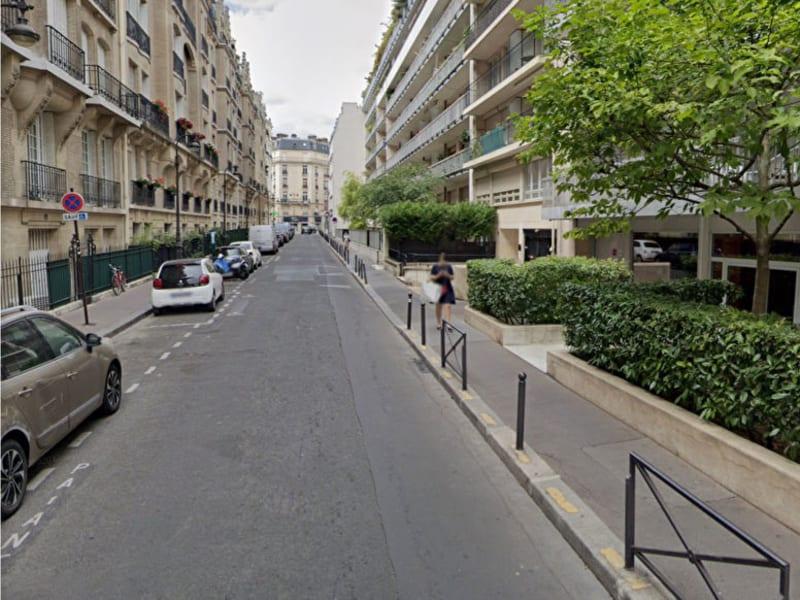 Sale apartment Paris 16ème 895000€ - Picture 10