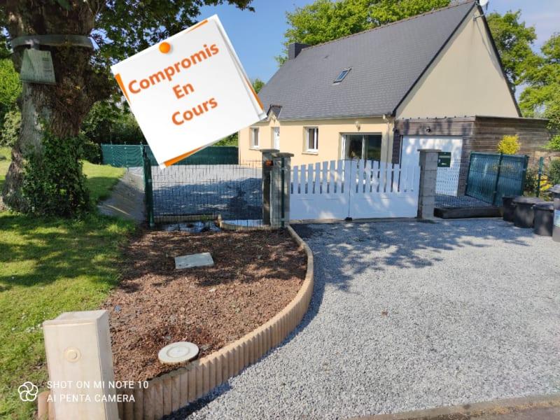 Sale house / villa Martigné ferchaud 156750€ - Picture 1