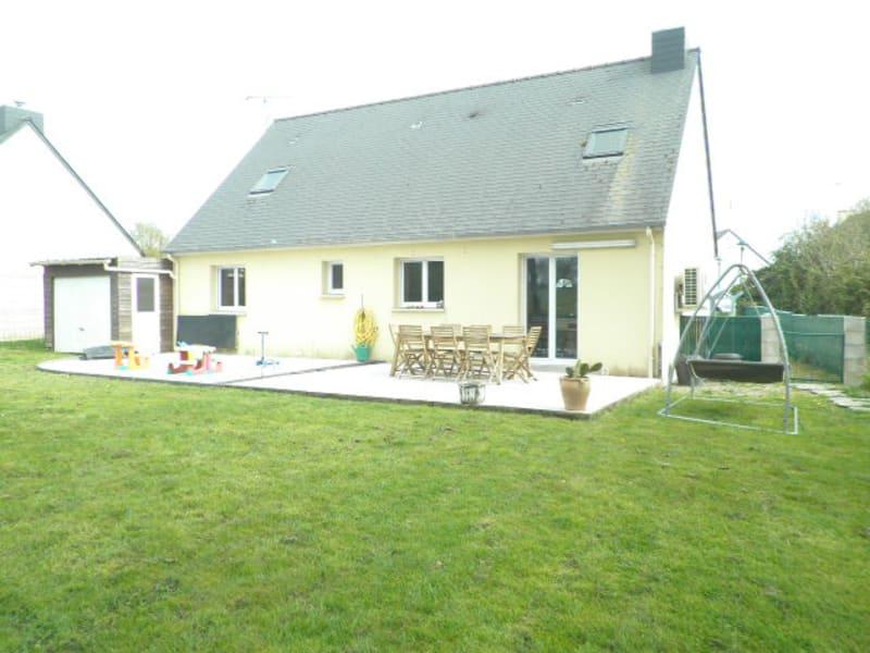 Sale house / villa Martigné ferchaud 156750€ - Picture 8