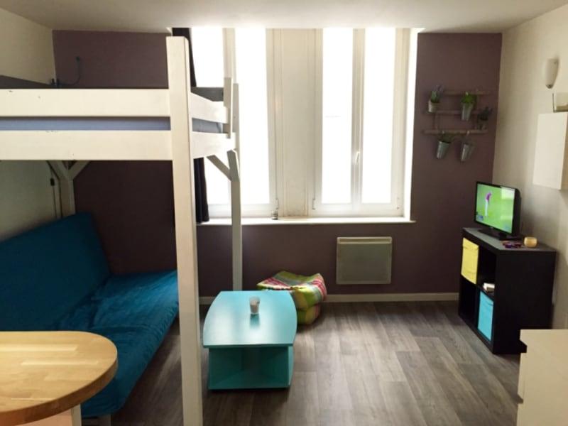 Location appartement Montpellier 560€ CC - Photo 1