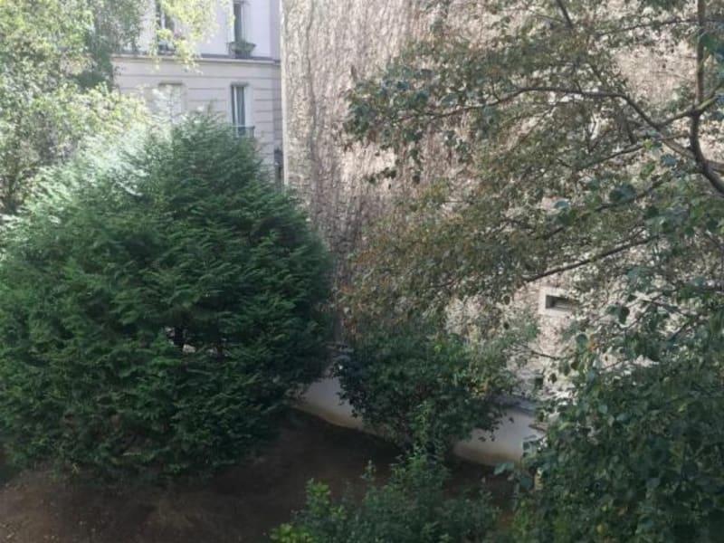 Location appartement Paris 16ème 2153€ CC - Photo 10