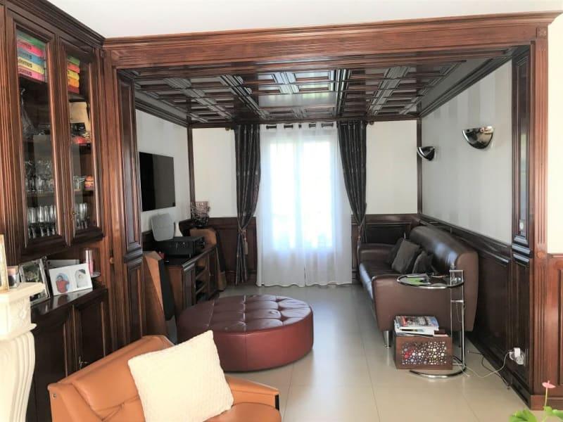 Sale house / villa Triel sur seine 855000€ - Picture 4
