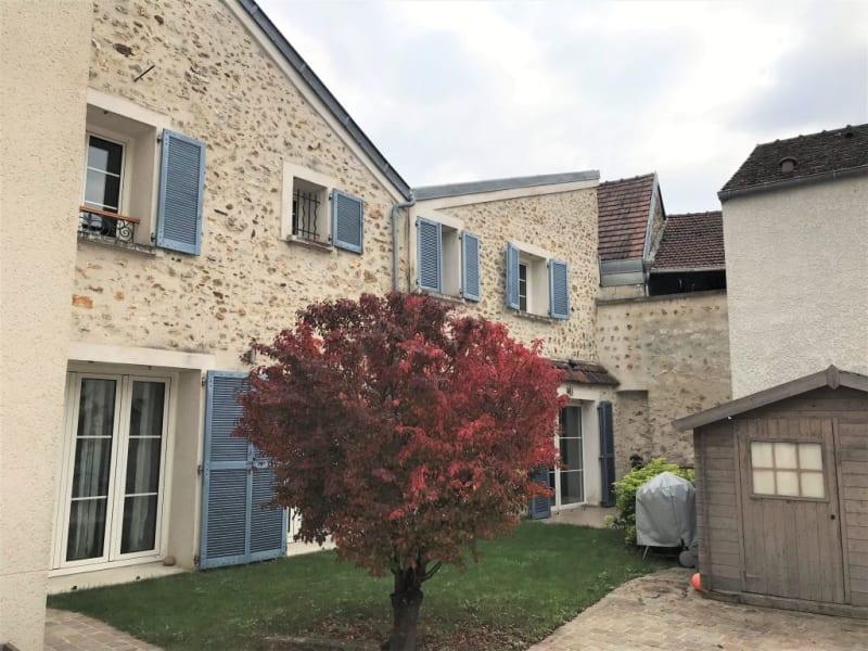 Sale house / villa Villennes sur seine 575000€ - Picture 1