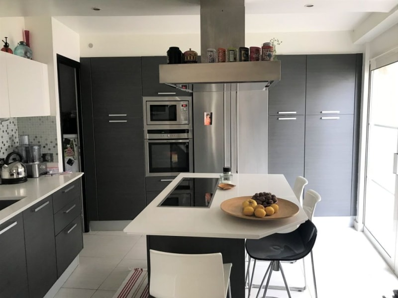 Sale house / villa Villennes sur seine 575000€ - Picture 6