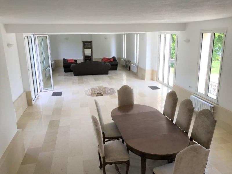 Sale house / villa Villennes sur seine 1365000€ - Picture 4