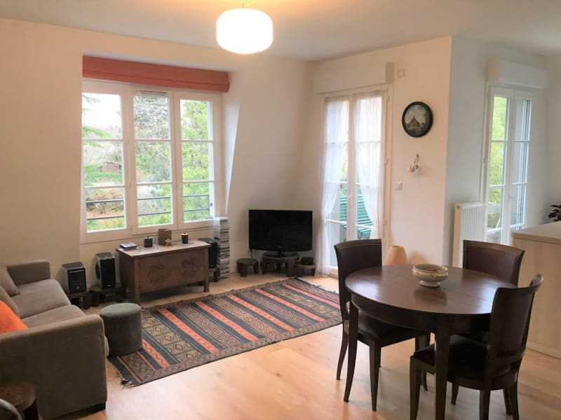 Sale apartment Villennes sur seine 485 000€ - Picture 1