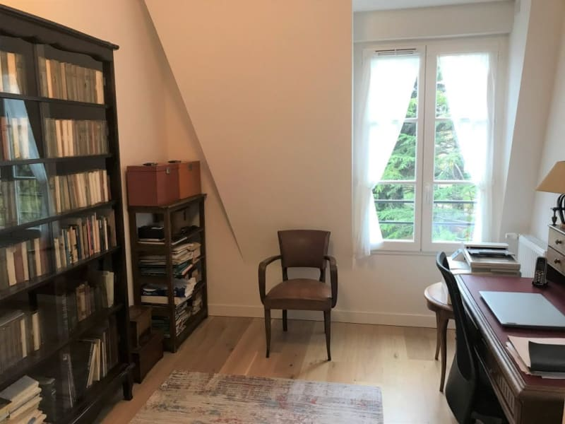 Sale apartment Villennes sur seine 485 000€ - Picture 5