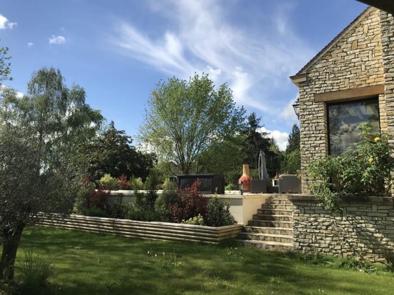 Sale house / villa Villennes sur seine 1186000€ - Picture 3