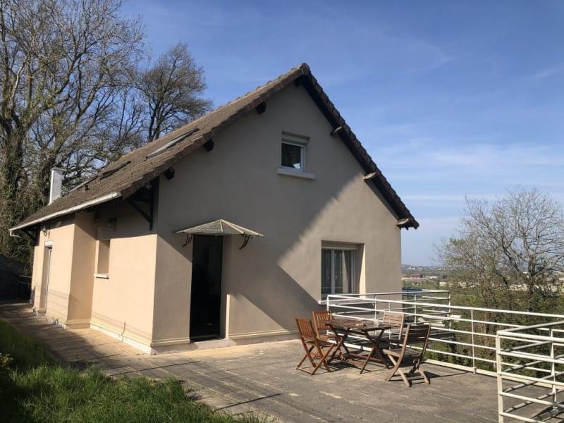 Sale house / villa Villennes sur seine 875500€ - Picture 1