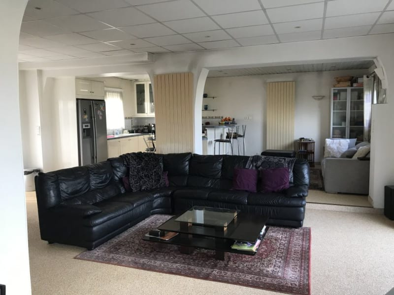 Sale house / villa Villennes sur seine 875500€ - Picture 3