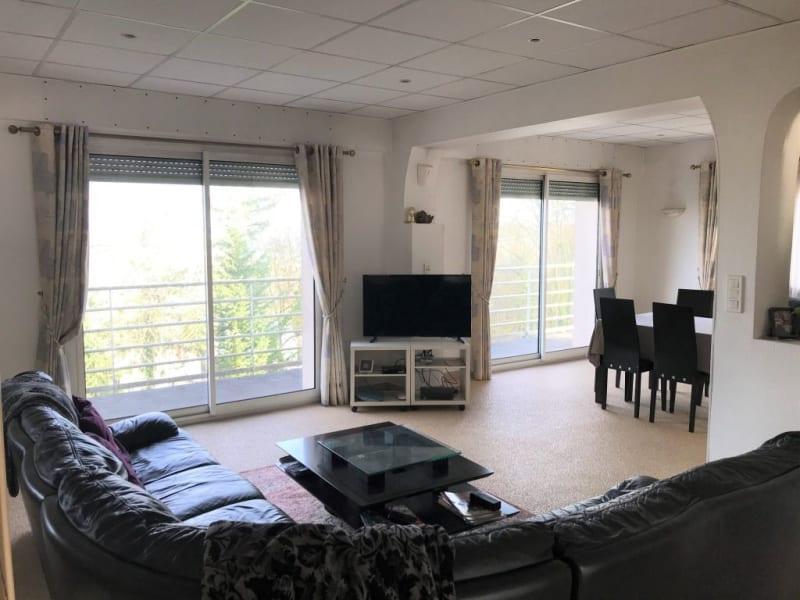 Sale house / villa Villennes sur seine 875500€ - Picture 4