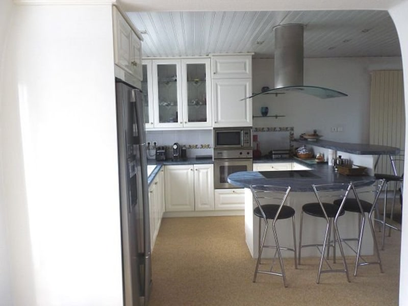 Sale house / villa Villennes sur seine 875500€ - Picture 8