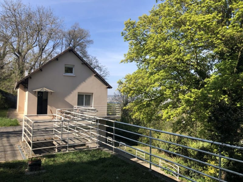 Sale house / villa Villennes sur seine 875500€ - Picture 12