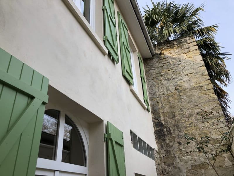 Vendita casa Villennes sur seine 640000€ - Fotografia 14
