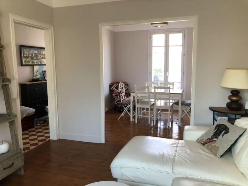 Sale house / villa Villennes sur seine 445000€ - Picture 3