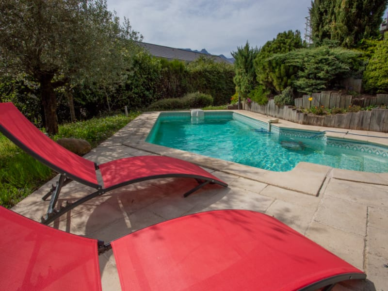 Vente maison / villa Aix les bains 679000€ - Photo 1