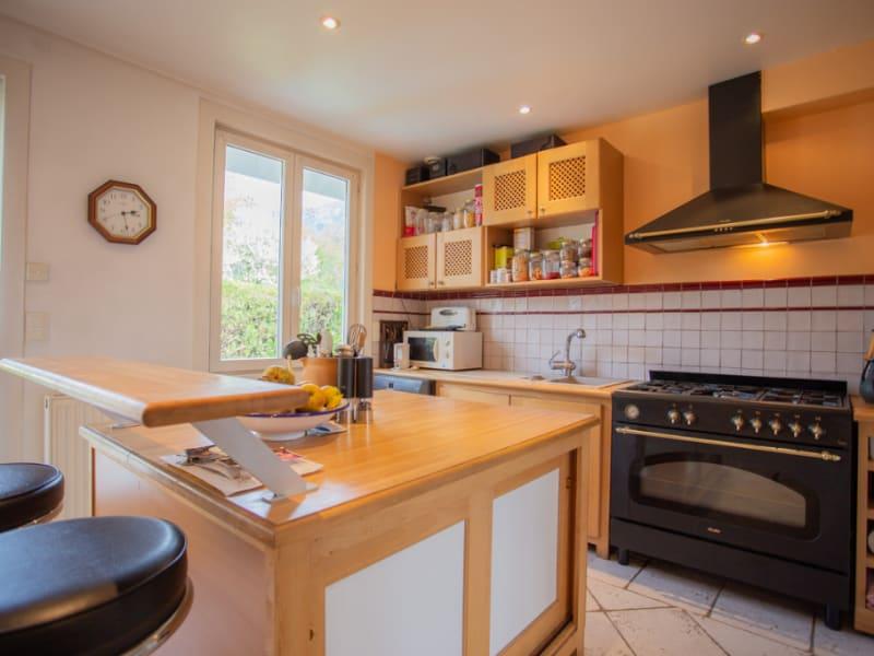 Vente maison / villa Aix les bains 679000€ - Photo 5