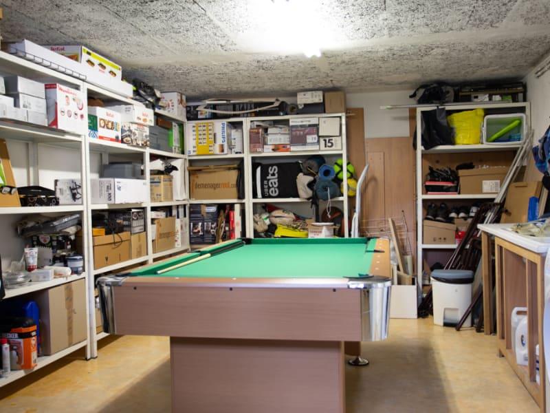Vente maison / villa Aix les bains 679000€ - Photo 16
