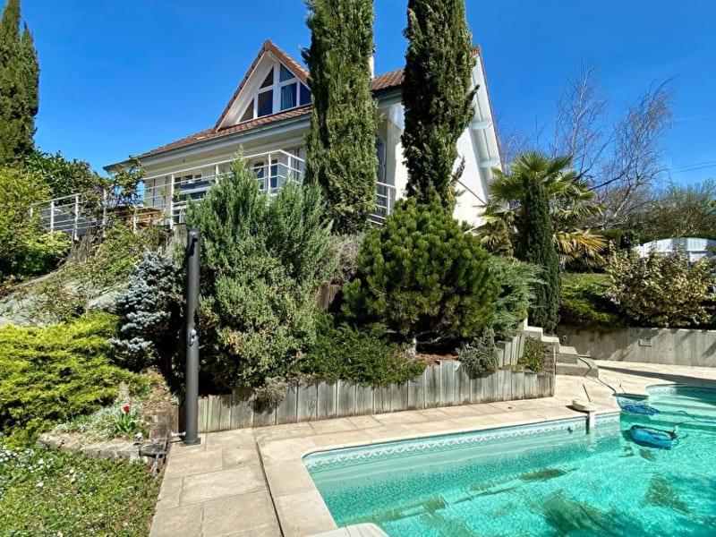 Vente maison / villa Aix les bains 679000€ - Photo 18