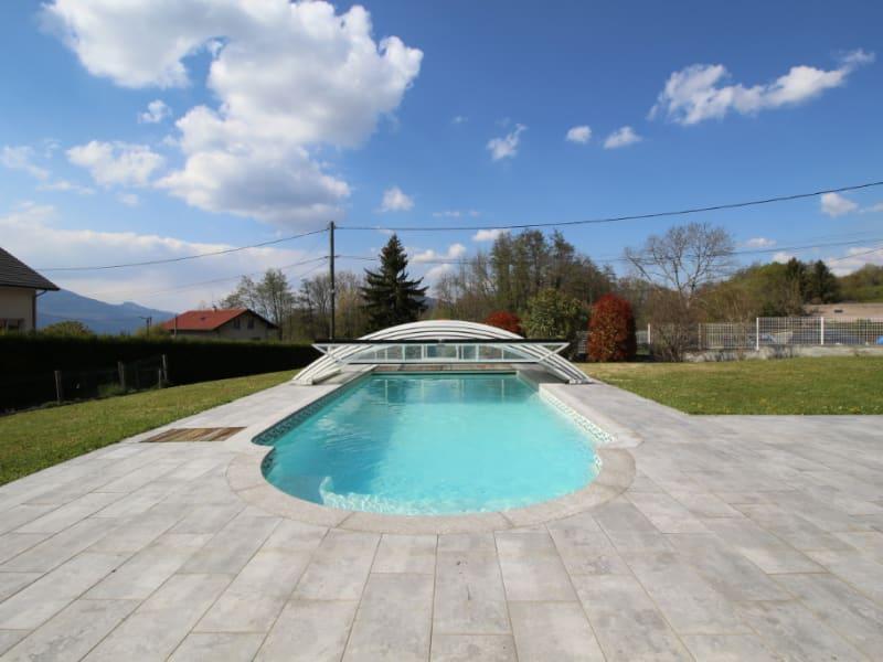 Sale house / villa Mouxy 842000€ - Picture 1