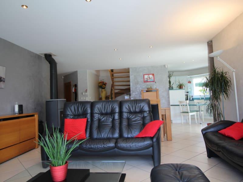 Sale house / villa Mouxy 842000€ - Picture 3