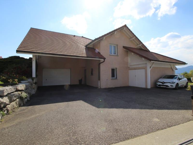 Sale house / villa Mouxy 842000€ - Picture 8