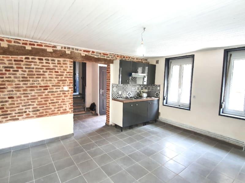 Sale house / villa Caudry 74000€ - Picture 1