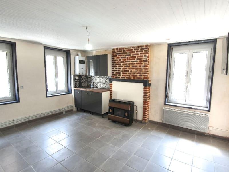 Sale house / villa Caudry 74000€ - Picture 2