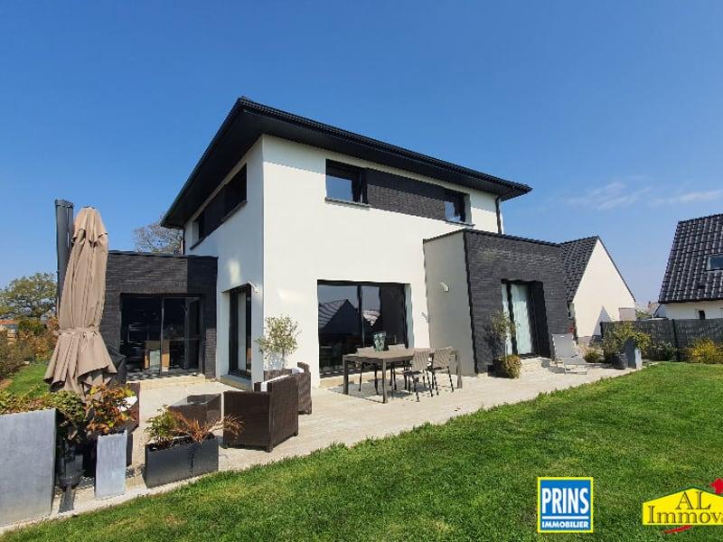Sale house / villa St martin lez tatinghem 364000€ - Picture 1