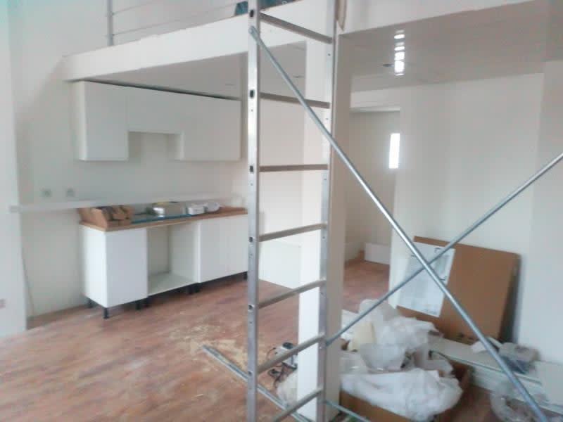 Location appartement Armentieres 555€ CC - Photo 1