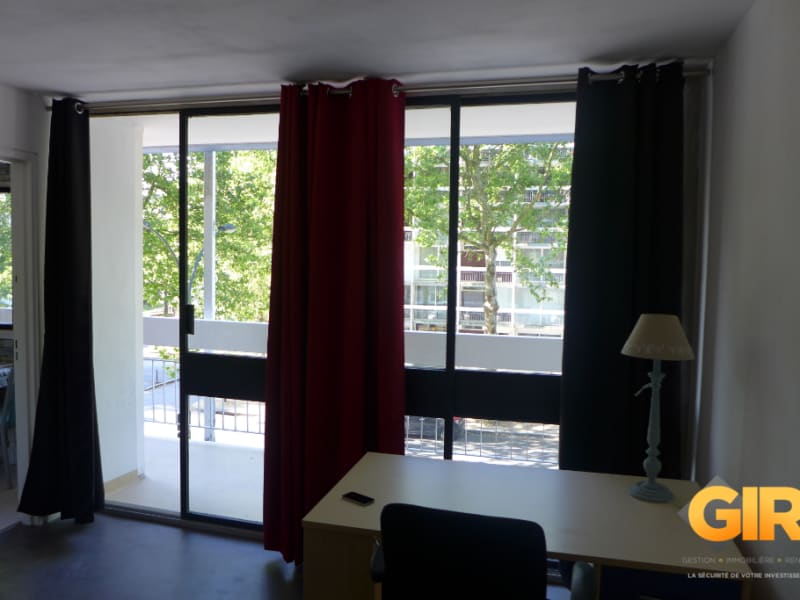 Location appartement Rennes 370€ CC - Photo 2