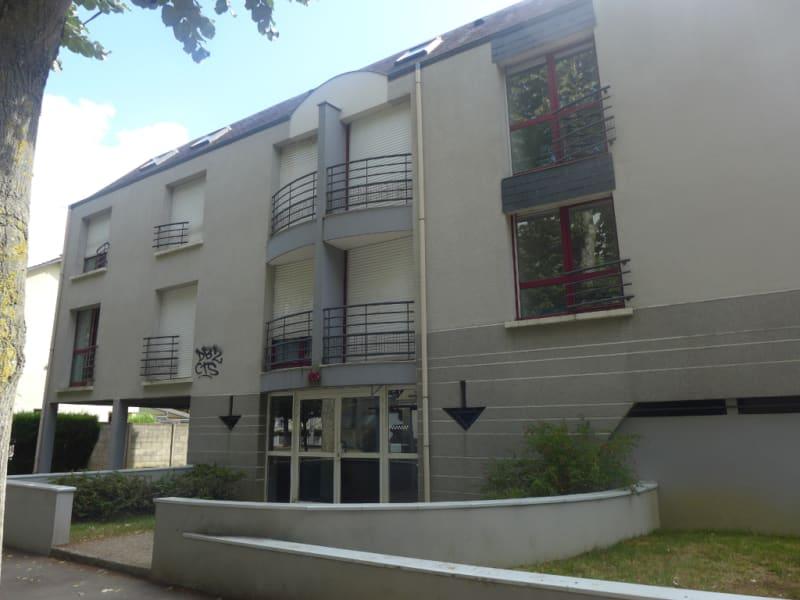 Location appartement Rennes 400€ CC - Photo 1