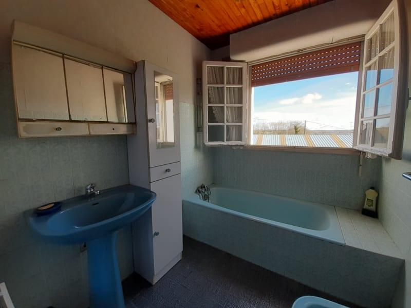 Sale house / villa Gourin 96300€ - Picture 11