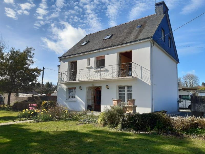 Sale house / villa Gourin 96300€ - Picture 16