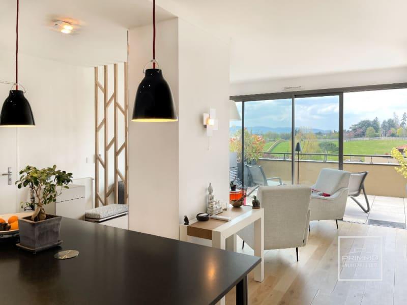 Vente appartement Saint didier au mont d or 849000€ - Photo 1
