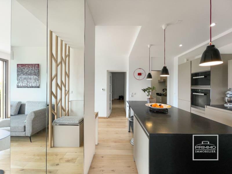 Vente appartement Saint didier au mont d or 849000€ - Photo 2
