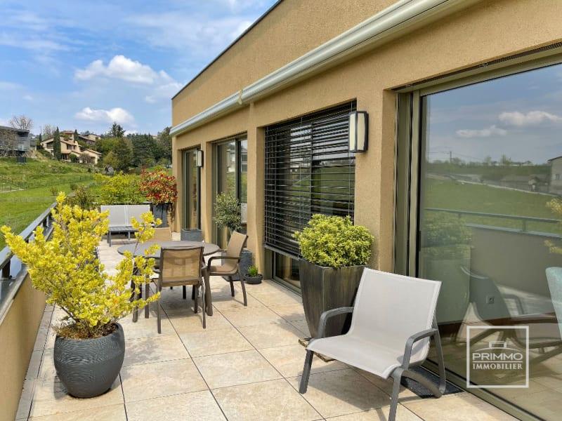 Vente appartement Saint didier au mont d or 849000€ - Photo 3