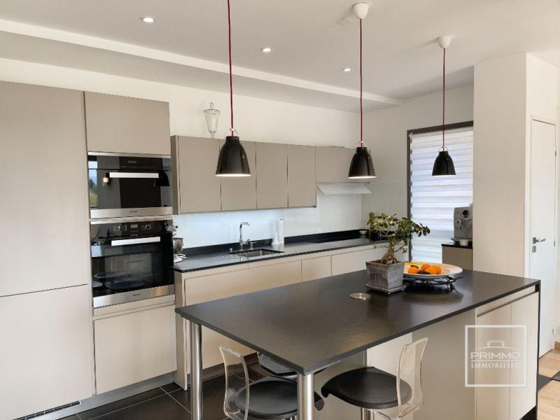 Vente appartement Saint didier au mont d or 849000€ - Photo 4