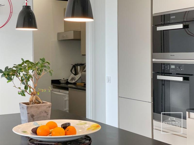 Vente appartement Saint didier au mont d or 849000€ - Photo 5