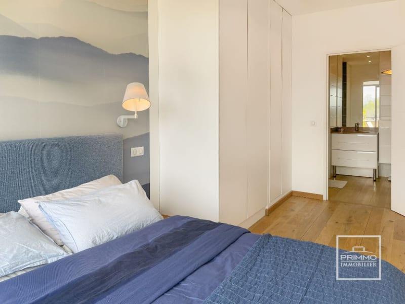Vente appartement Saint didier au mont d or 849000€ - Photo 9