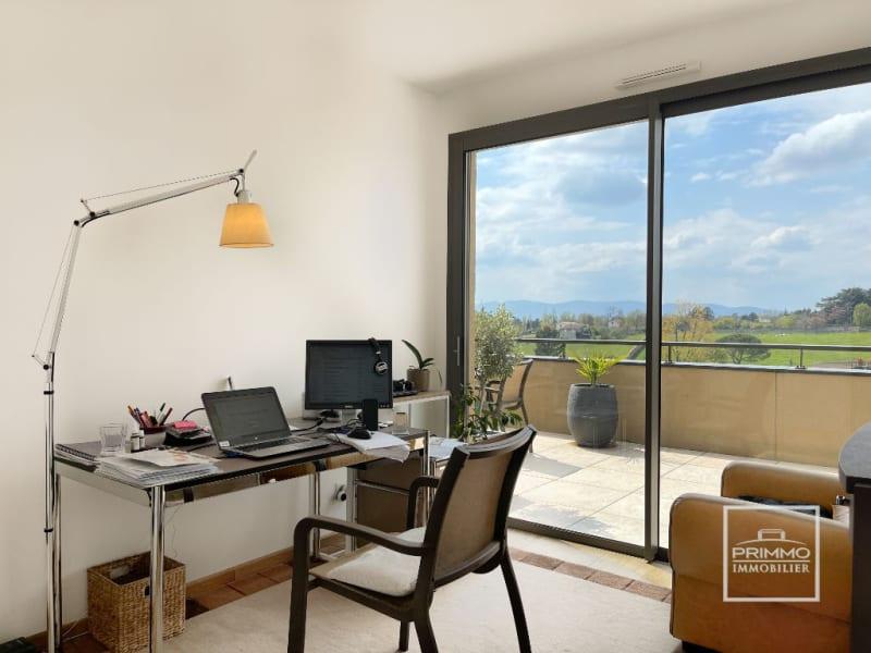 Vente appartement Saint didier au mont d or 849000€ - Photo 12