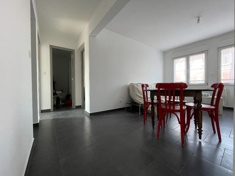 Sale apartment Lille 161 000€ - Picture 3